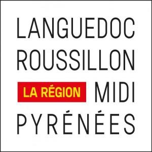 Logo - Région LAnguedoc Roussillon